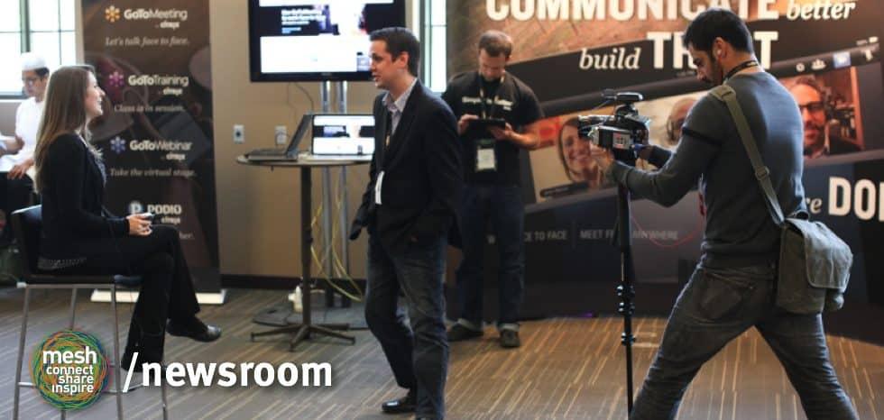 mesh/newsroom